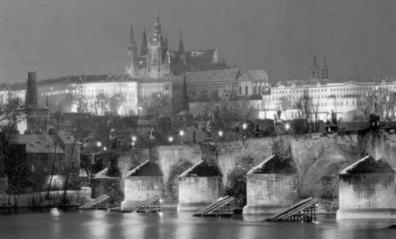 Tesla Und Die Tschechoslowakei