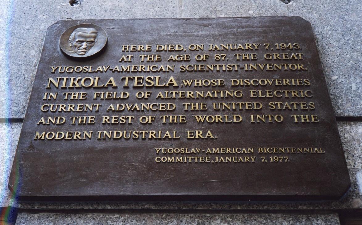 Tesla Galerie