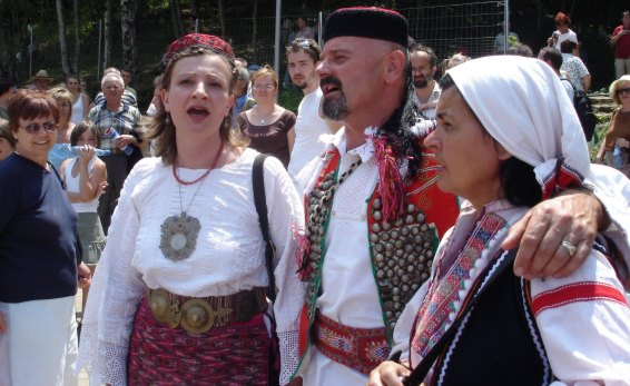 Frauen aus kroatien kennenlernen